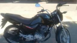 Moto ronda estart 160 cc 2016 .4.000 - 2016