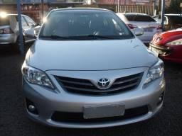 Toyota Corolla xei 2.0 aut - 2013