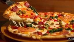 Pizzaria é boleria Delivery