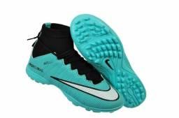 Chuteira Botinha Nike Mercurial