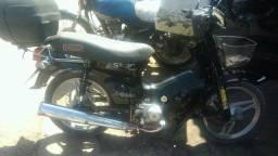 Vendo Traxx 80 cilindrada   - 2011