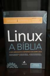 Linux A Bíblia - Tradução da 8ª Edição - Alta Books