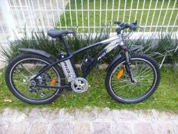 Mountain Bike Aiox 6 Aluminio - Troco