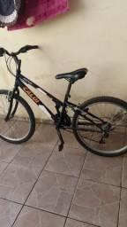 Bicicleta vendo 2 bicicletas 160,00 cd