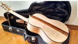 Violão luthier lucas conegundes