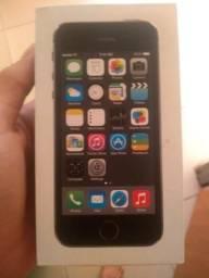 Vende-se um iPhone 5s 64 gb
