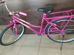 Bicicleta 26 tropical feminina