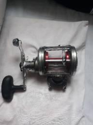 Carretilha de pesca 988046643 fone e zap