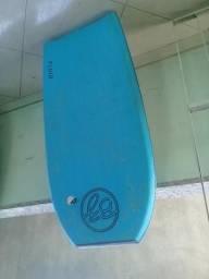 Bodyboard BZ Fluid seminova