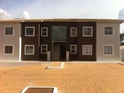 Apartamentos no condomínio Vila verde