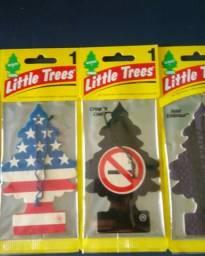 Little Trees . USA