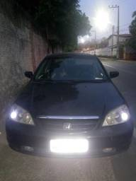 Vendo Honda Civic 2001 - 2001