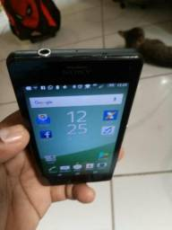 Vendo ou troco Sony xperia z3 compact