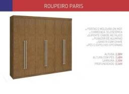 Guarda Roupa E133 - Paris