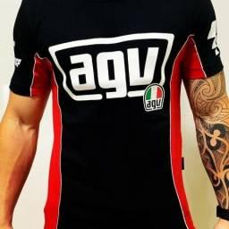 Camisetas e Bonés Moto GP