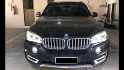 BMW X5 2015. Impecável!! Sem detalhes!! - 2015