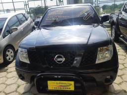 FRONTIER 4X4 2012 (77.000 km rodados - BLACK FRIDAY) - 2012