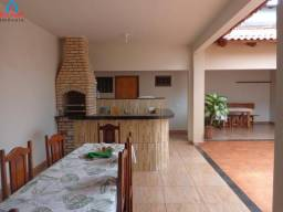Casa, Jardim Morumbi, Itumbiara-GO