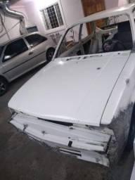 Chevette 91 DL - 1991