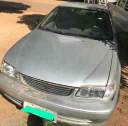 Corolla 2002 - 2001