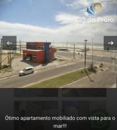 Lindo apartamento na Beira Mar