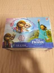 Vai e vem Frozen em preço de Black Friday