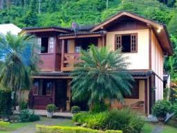 Imobiliária Nova Aliança!!!!Casa Independente com 4 Quartos Mobiliada na Fazenda Muriqui
