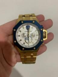 3f48342ade8 Relógio lamborguini original