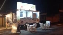 Food truck pronto pra trabalhar (VENDO OU TROCO)