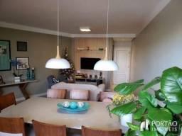 Apartamento à venda com 3 dormitórios em Vl nv cid universitaria, Bauru cod:4228