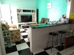 Casa à venda com 5 dormitórios em Caiçaras, Belo horizonte cod:1592