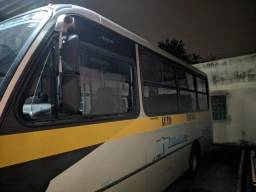 Micro Ônibus Mercedes raridade