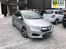 Honda City LX 1.5 Aut flexone 2015 (Petterson melo) 99873-1958 - 2015