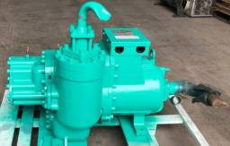 Compressor Parafuso - Hitachi Model 60ASC-Z - #3168