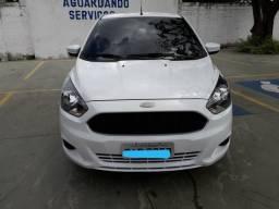 Ford Ka SE 1.0 2015/Muito Bom - 2015