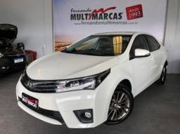 Toyota Corolla XEI 2.0 Flex - 2017