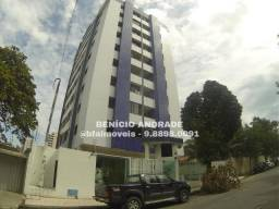 Apartamento com 140 m2 no melhor do Dionísio Torres, próximo a Av. Antônio Sales
