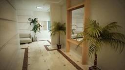 Apartamento Residencial à venda, Aviação, Praia Grande - AP2980.