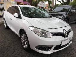 Renault Fluence - 2016