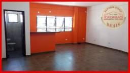 Sala à venda, 31 m² por R$ 145.000 - Vila Tupi - Praia Grande/SP