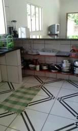 Casa temporada em Ubatuba