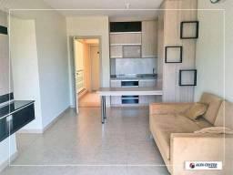 Apartamento com 2 dormitórios à venda, 58 m² por R$ 180.000,00 - Mansões das Águas Quentes