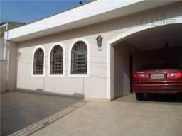 Casa à venda, 220 m² por R$ 690.000,00 - Jardim Guarani - Campinas/SP