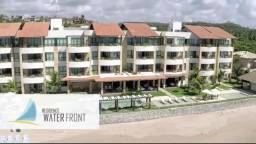 Walterfront Residence beira mar Ipioca - Ótimo Investimento com 2/4