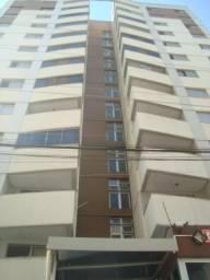 Apartamento com 3 dormitórios para alugar, por r$ 980/mês - vila são tomaz - aparecida de