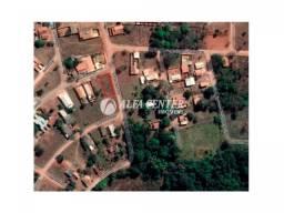 Terreno à venda, 402 m² por r$ 80.000,00 - vila isabel - goianira/go