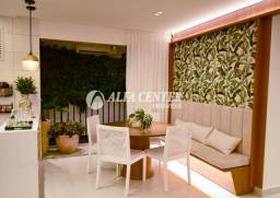 Apartamento com 2 dormitórios à venda, 64 m² por r$ 314.552,16 - parque amazônia - goiânia