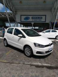 VW Fox MSI 1.6 2016 - 2016