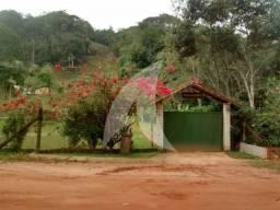 Chacara 5.345m2 em Soido Domingos Martins