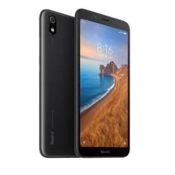 Celular Xiaomi Redmi 7a 32gb 2gb Ram Versão Global